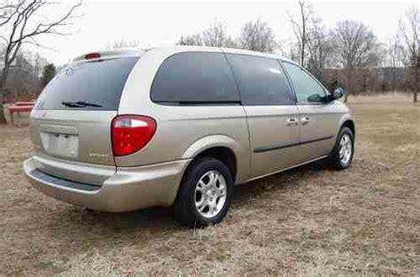 how cars run 1996 dodge grand caravan windshield wipe control find used great running looking 2003 dodge grand caravan sport 3 8 liter v6 rear ac heat in