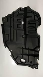 5144106150 - Radiator Support Splash Shield  Right   Cover  Engine Under