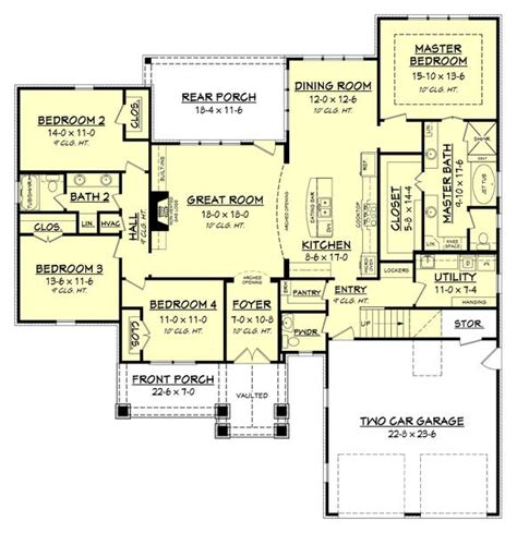narrow lot house plans with rear garage oak harbor house plan house plan zone