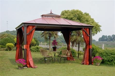 gazebos and canopies gazebo canopy beautiful and