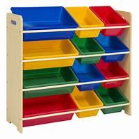 kids toy storage Toy Bin Organizer Kids Childrens Storage Box Playroom Bedroom Shelf Drawer | eBay