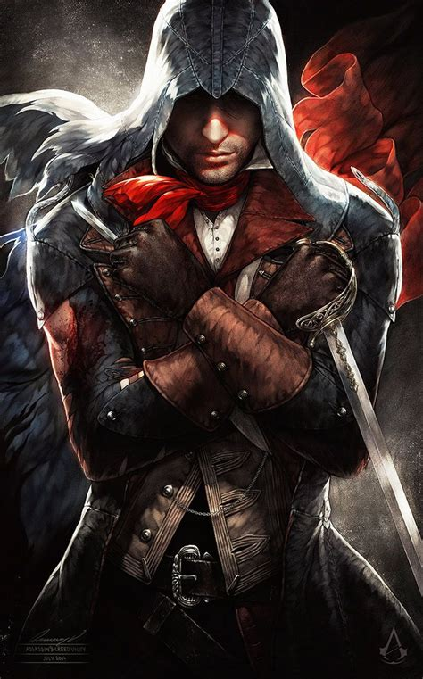1000 Images About Assassins Creed On Pinterest Arno
