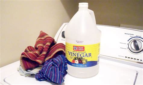 does vinegar clothes 10 ways to whiten clothes without using any bleach 171 housekeeping wonderhowto
