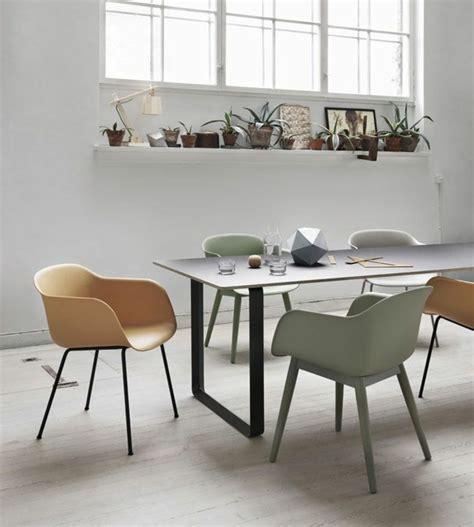 chaise nordique chaise scandinave 47 modèles emblématiques