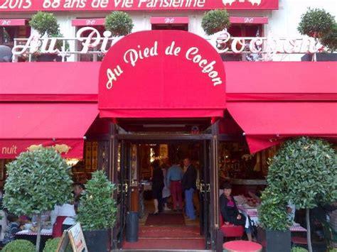 cuisine de cochon photo0 jpg picture of au pied de cochon tripadvisor