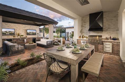 key elements   dream outdoor kitchen build beautiful