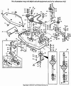 35 Peerless 700 Transmission Parts Diagram