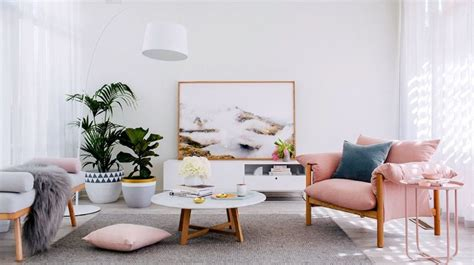 10 Scandinavian Living Room Ideas For An Ultra-chic Space