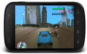 GTA Vice City Android Free Download