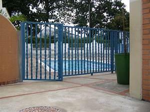 Cerramientos para Piscinas Cercados Perimetrales