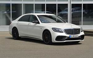 Classe S Amg : 2018 mercedes benz s class in search of perfection the car guide ~ Maxctalentgroup.com Avis de Voitures