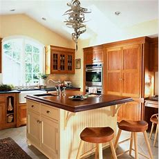 Ireland In Ct  Traditional  Kitchen  New York By