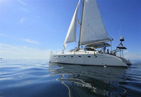 Sailing Greece Book by Mykonos Catamaran Sailing Tours And Day Cruises With