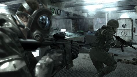 call of duty 4 dev reveals advice to activision remake