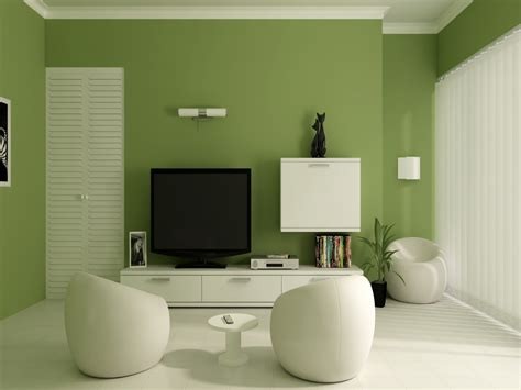 Green Tile Living Room by 15 Ideas Of Green Room Wall Accents