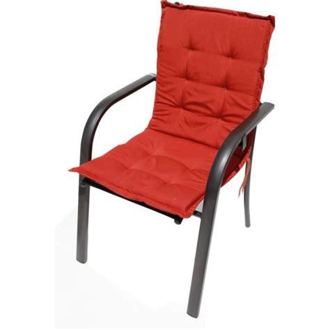 coussins chaises de jardin coussin pour chaise jardin chaise idées de décoration