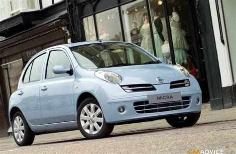 nissan 2008 car 2008 nissan micra specifications photos 1 of 8