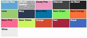Gildan Tee Color Chart Port Company Ladies Cotton V Neck T Shirt Lpc54v