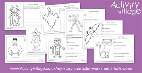 Colouring Pages, Puzzles, Kids Crafts And Fun Activities