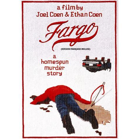 Fargo (DVD) - Walmart.com - Walmart.com