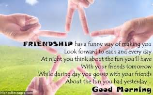 morning messages for friends quotes and wishes sms text messages