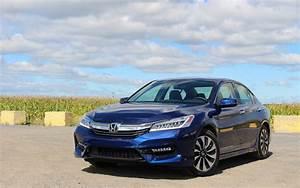 Honda Hybride 2017 : honda accord hybride 2017 la meilleure de la marque guide auto ~ Dode.kayakingforconservation.com Idées de Décoration