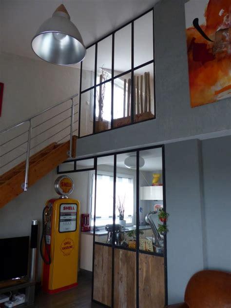 verriere entre cuisine et salon salon photo 3 4 verriere entre salon et la cuisine