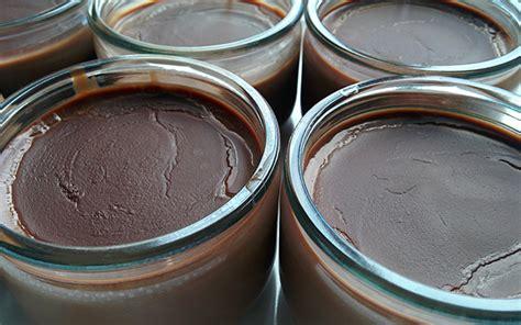 ma cr 232 me dessert au chocolat thermomix ou pas la