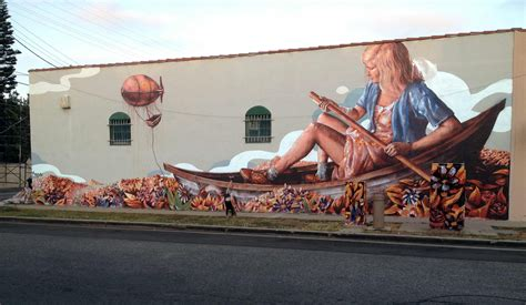 fintan magee in los angeles usa hub