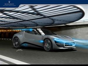 2020 Maserati GT Garbin Concept | Top Speed