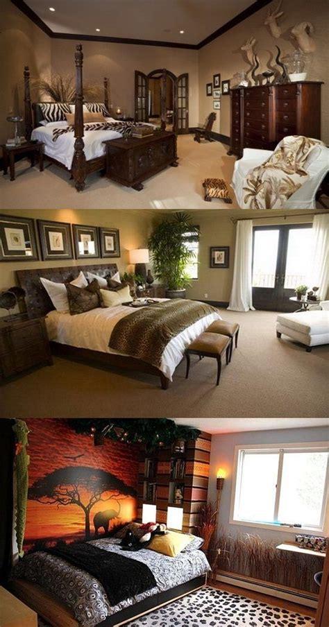 african safari bedroom curtain ideas http