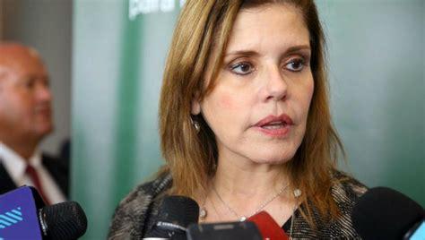 Mercedes Aráoz Advierte A Nicolás Maduro Que No Podrá