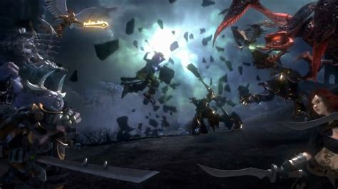 steps  hell hypnotica cinematic game trailers