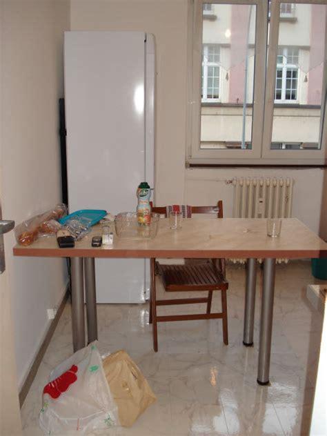 plan de travail table cuisine fabriquer une table plan de travail forum décoration