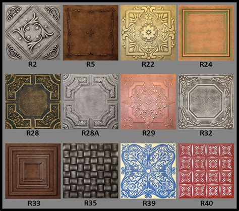 plastic flooring looks like wood tin look faux ceiling tiles 20x20 different colors ebay