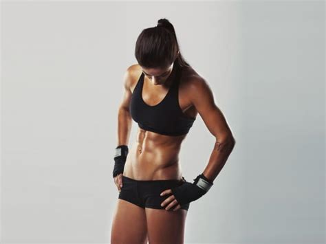 Crunches Versus Ab Machines - Women's Health