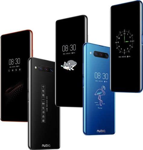 ZTE nubia Z20 specs, review, release date - PhonesData