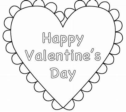 Coloring Happy Pages Valentines Heart Sheets Penguin