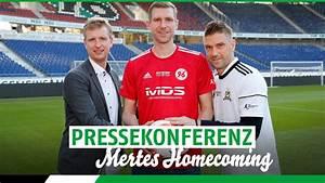 Hannover Rück Karriere : hannover 96 mertes homecoming stolz meine karriere in hannover zu beenden ~ Buech-reservation.com Haus und Dekorationen