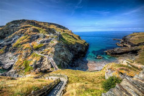 Cottage Tintagel by Travel Guide To Tintagel Visitor Information Sykes