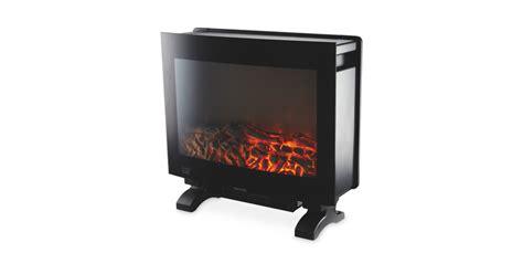 slimline flame effect heater deal  aldi offer calendar