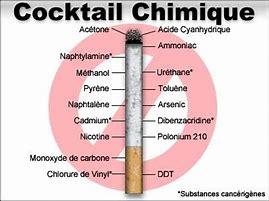 Image result for image ontre la cigarette