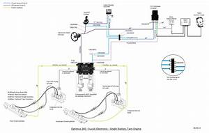Optimu Stereo Amplifier Wiring Schematic