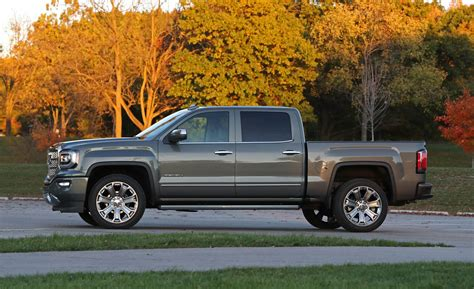 2018 Gmc Pickup Colors  New Car Release Date And Review