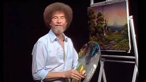 The Most Impressive Bob Ross Paintings And Episodes