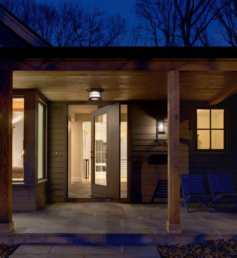 porch lighting ideas porch farmhouse with classical