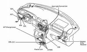 How To Replace Ecm For A 2006 Kia Sportage