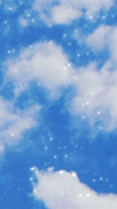 Aesthetic Iphone Wife Sky Wallpapers Jimins Pantalla