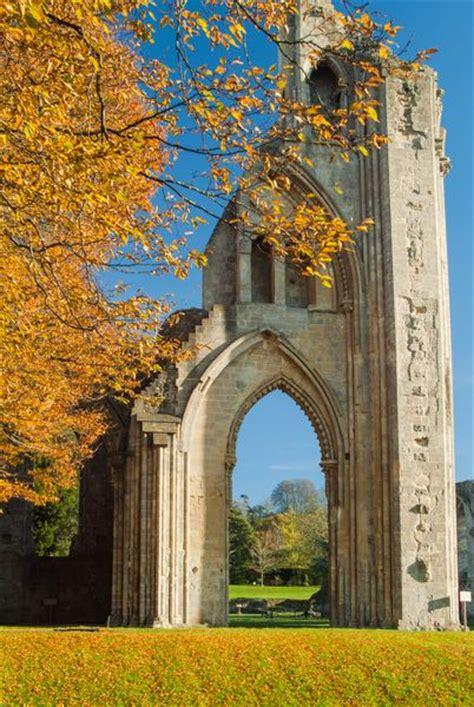 glastonbury abbey travel information