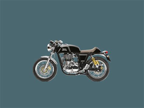 Enfield Continental Gt Image by 2016 Royal Enfield Continental Gt For Sale 22 Used